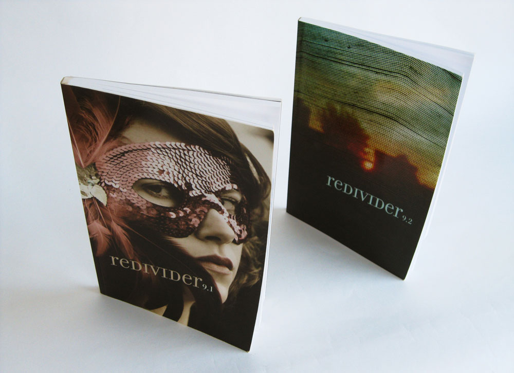 Covers for Redivider